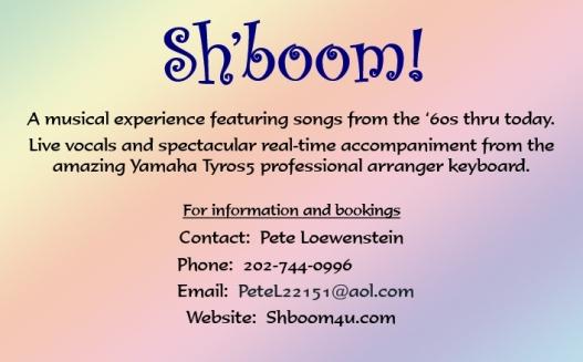 Sh'boom! Info Card-3