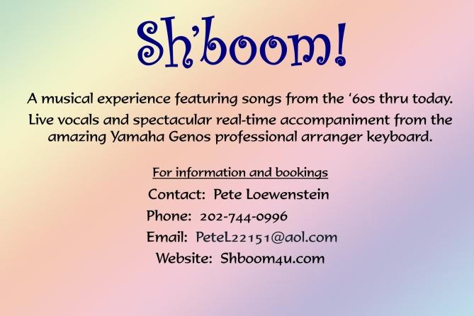 Sh'boom! Info Card-5